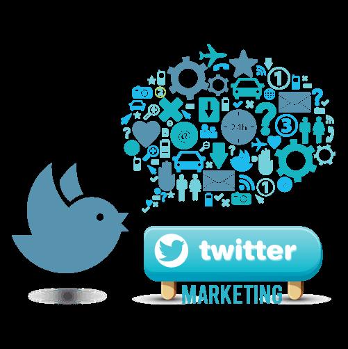 twitter marketing India