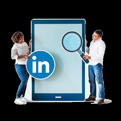 Linkdin Marketing Service India